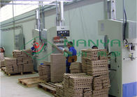 High Speed Paper Pulp Moulding Machine For Recyclable Industrial Package