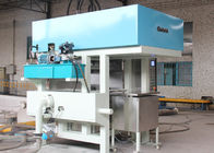 Paper Tray Molded Pulp Machine for Industuial Package / Double Side / Rotary Type