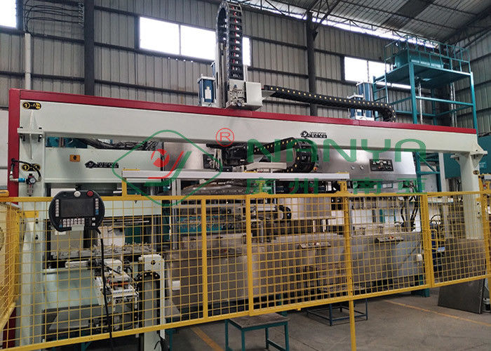 Disposable Paper Dish Making Machine / Industrial Paper Plate Machinery