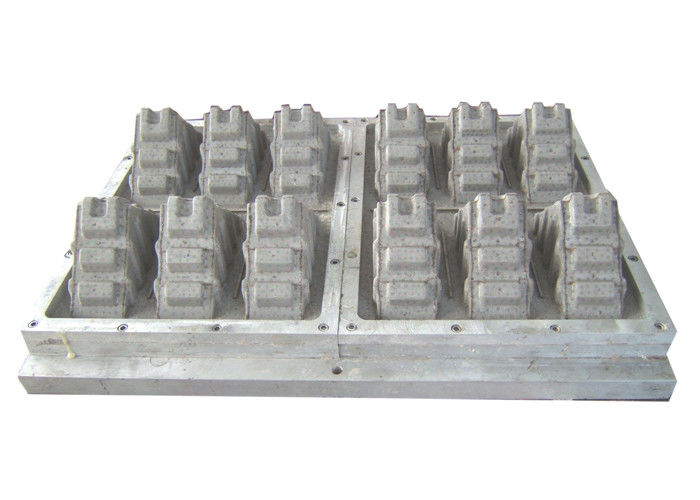 Pulp Molding Machine Pulp Mould for Paper Angle Bead / Corner Protection